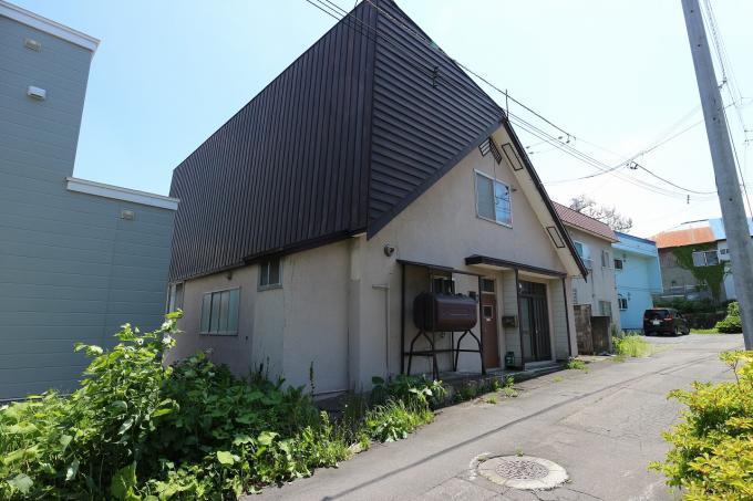 小樽市相生町 戸建 画像2