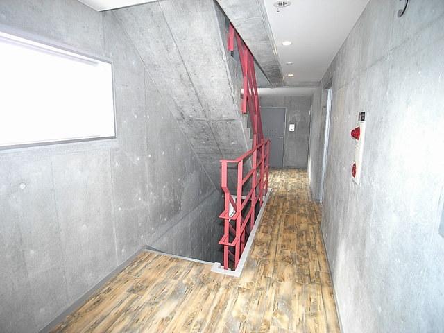 ★☆エレベーター付きで毎日快適☆★ANAX NORD5(アナクスノルド5) 103号室 画像2