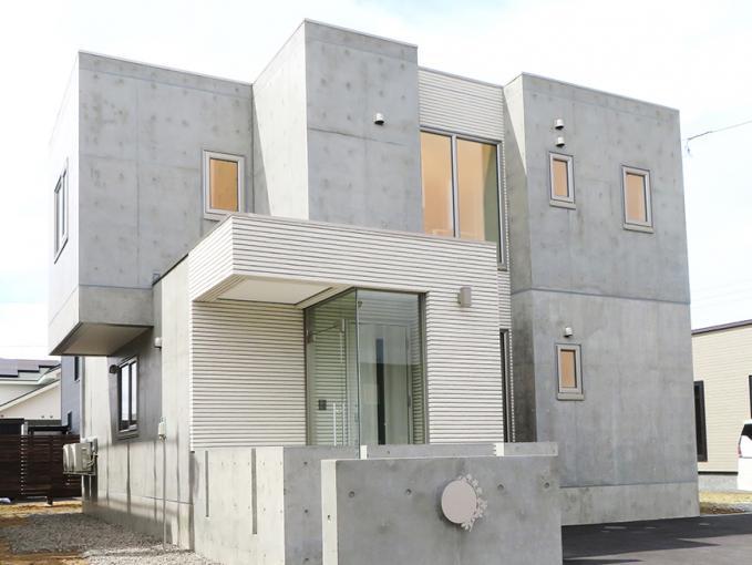 北海道千歳市幸福3丁目10-11 の売買新築一戸建て物件詳細はこちら