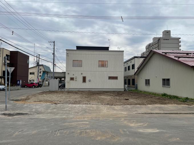 北海道札幌市西区八軒四条東4丁目 JR札沼線[八軒]の売買土地物件詳細はこちら