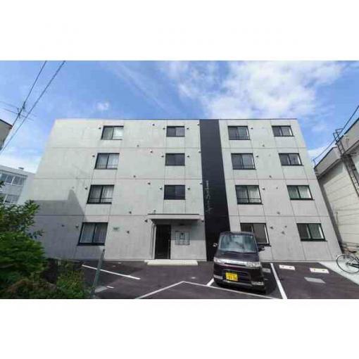 北海道札幌市南区澄川一条2丁目1-8 の賃貸マンション物件詳細はこちら