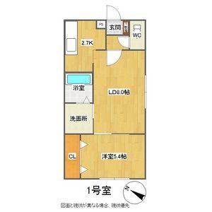 ★☆ペットと一緒に暮らせます☆★アプリーレ澄川 401号室 画像3