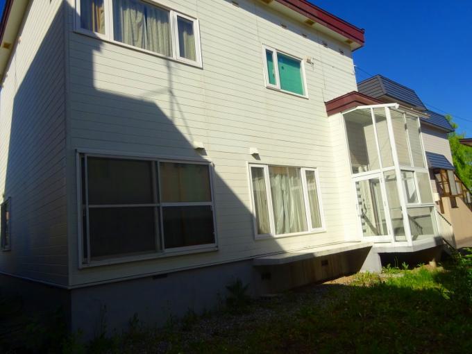 北海道小樽市長橋4丁目12-8 の売買中古一戸建物件詳細はこちら