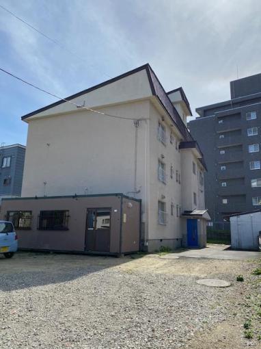 北海道小樽市緑3丁目19-1 の賃貸アパート物件詳細はこちら