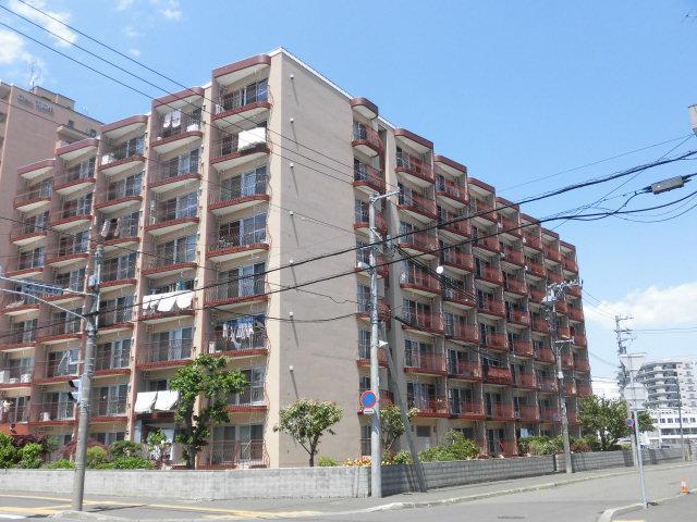 札幌市北区の中古マンション 画像2
