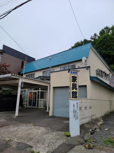 北海道小樽市緑2丁目34-6 の賃貸アパート物件詳細はこちら