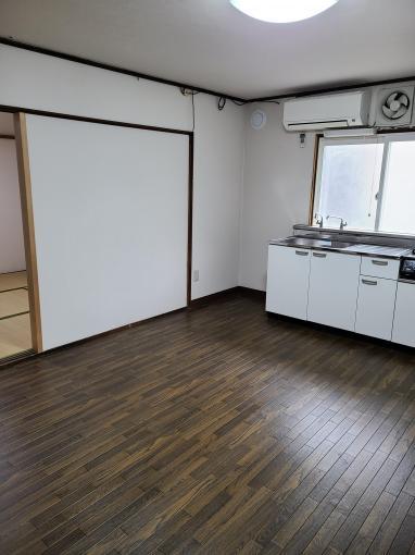 後藤アパート 画像3