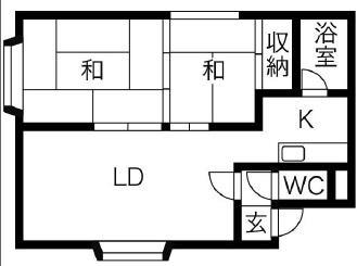 コーポ志木 画像2