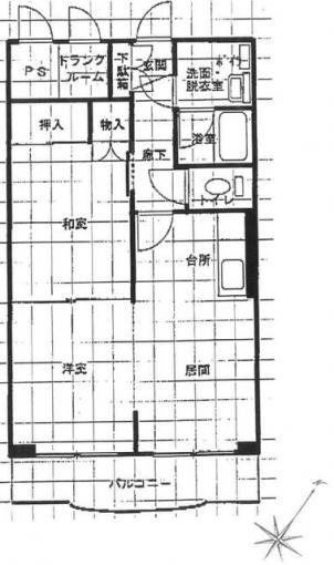 北海道苫小牧市本町2丁目 の売買中古マンション物件詳細はこちら