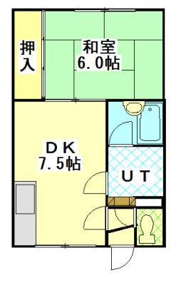 アイホーム七番館 画像2