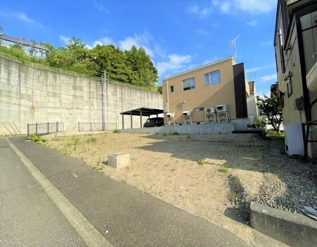 ◆澄川4条12丁目 澄川エリアの稀少な角地!◆ 画像3