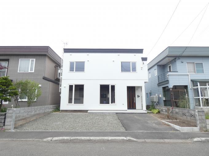 新川2-12【フルリノベーション住宅】 画像2