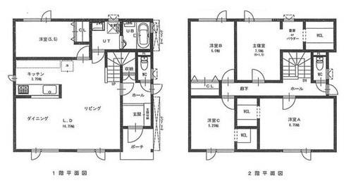 新川2-12【フルリノベーション住宅】 画像3
