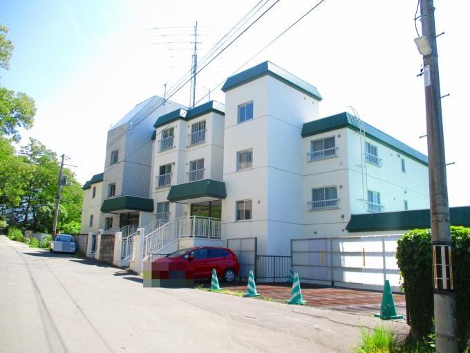 北海道小樽市東雲町10-139 の売買中古マンション物件詳細はこちら