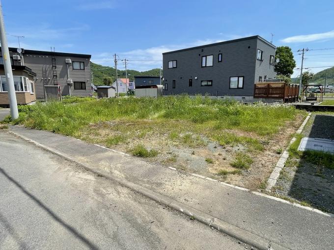 北海道留萌市潮静3丁目 の売買土地物件詳細はこちら