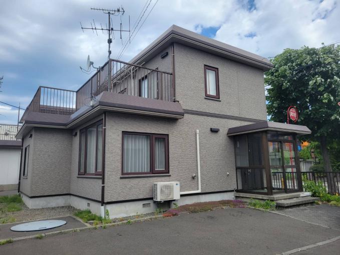 北海道札幌市北区新琴似五条10丁目 JR札沼線[新琴似]の賃貸一戸建物件詳細はこちら