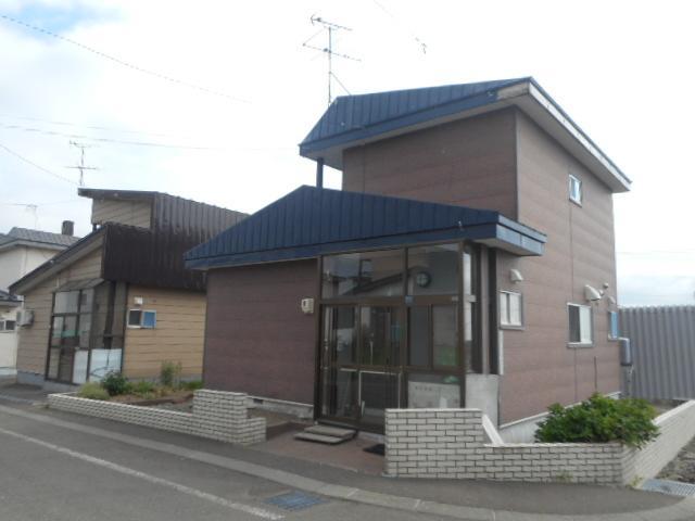 北海道岩見沢市南町七条5丁目7-1 の売買中古一戸建物件詳細はこちら