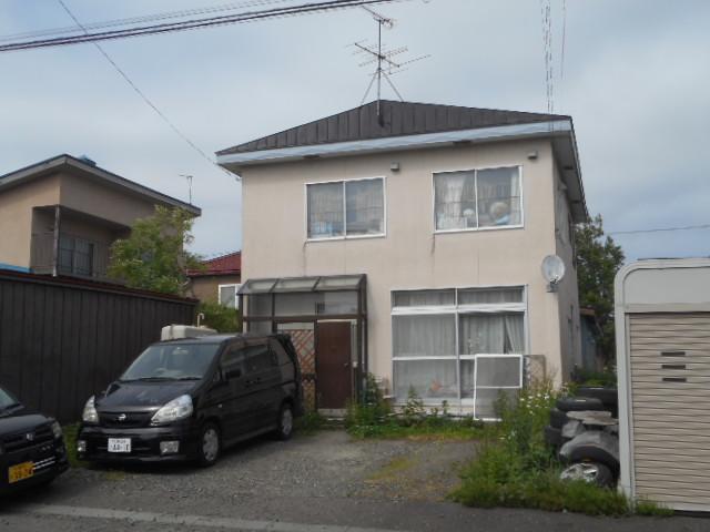 北海道岩見沢市南町七条5丁目6-16 の売買中古一戸建物件詳細はこちら
