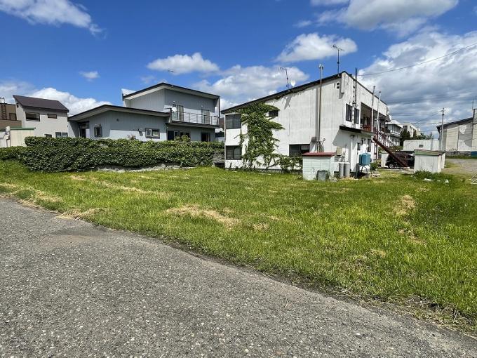 北海道滝川市西町 の売買土地物件詳細はこちら