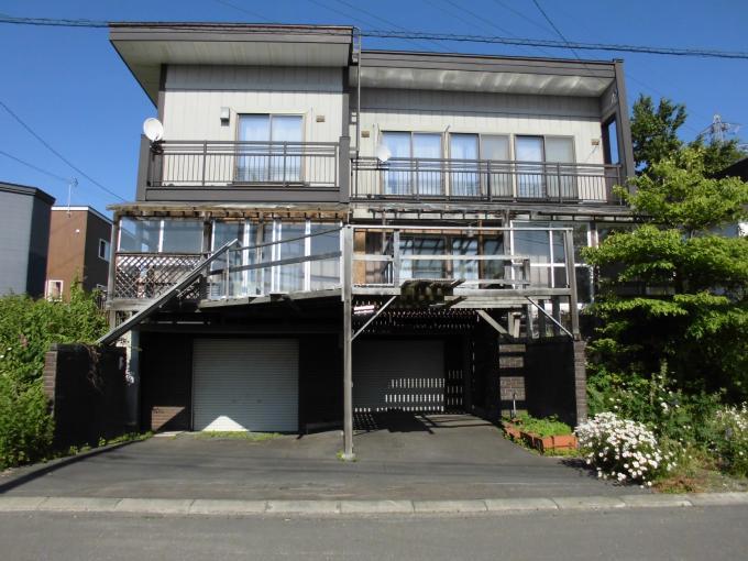 北広島市大曲緑ヶ丘2丁目 大型住宅!駐車4台可能!  画像2