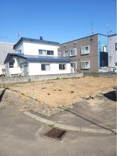 北海道札幌市北区新琴似四条7丁目7 JR札沼線[新琴似]の売買土地物件詳細はこちら