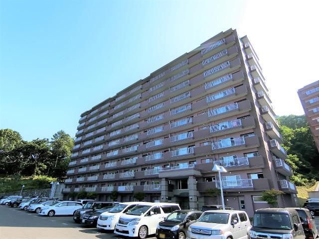 北海道札幌市西区宮の沢四条5丁目19-50 の売買中古マンション物件詳細はこちら