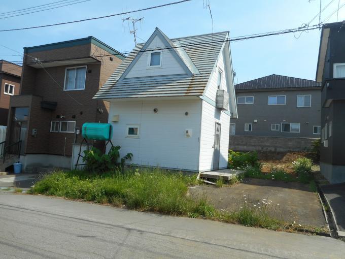 北海道小樽市望洋台1丁目1-39 の売買中古一戸建物件詳細はこちら