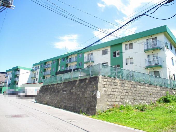 北海道小樽市桜2丁目10-152 の売買中古マンション物件詳細はこちら