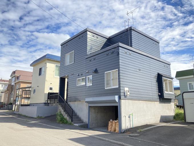 北海道札幌市清田区美しが丘五条9丁目5-6 の売買中古一戸建物件詳細はこちら