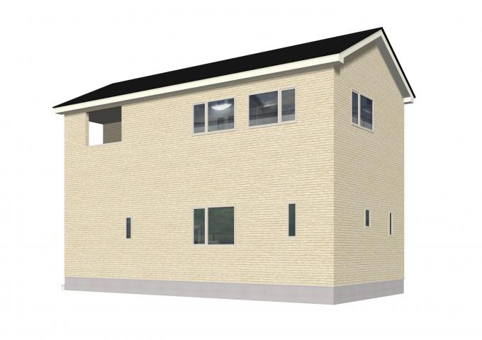 八軒9条西新築戸建て 画像2