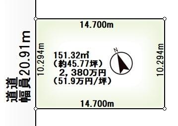 【北31条西14丁目】~新川駅徒歩6分、琴似栄町通に面する多目的用途地 画像3