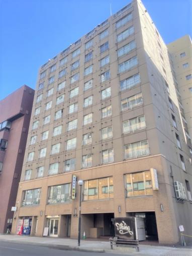 北海道札幌市中央区南二条西5丁目6-1 札幌市営地下鉄南北線[すすきの]の売買中古マンション物件詳細はこちら