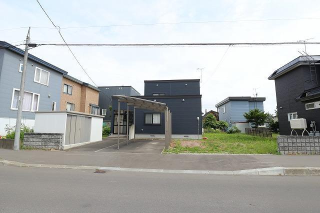 江別市東野幌26番地9 戸建 画像2