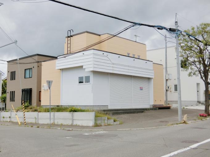 南沢2-2戸建〔3LDK+店舗(事務所)〕 画像2