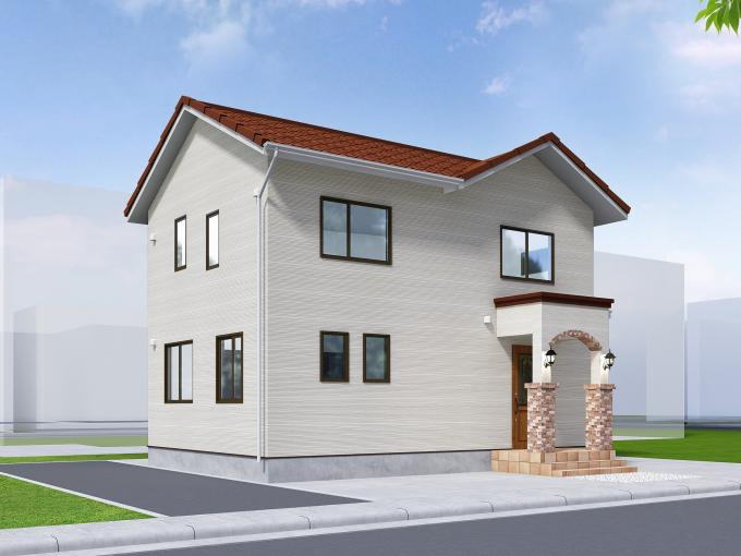 北海道苫小牧市柳町4丁目2番38 の売買新築一戸建て物件詳細はこちら