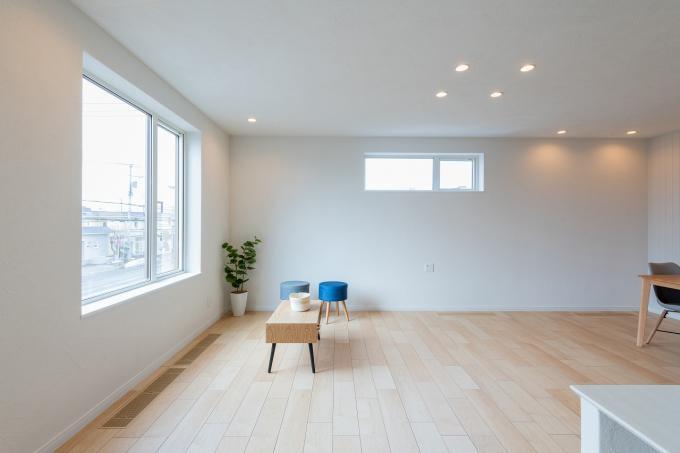 篠路8条2丁目 新築建売住宅 画像3