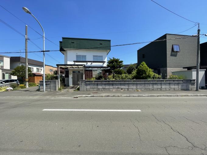 ◆江別市野幌松並町 売土地 「野幌」駅より徒歩約12分!◆ 画像2