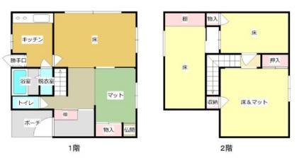 ◆小樽市赤岩1丁目 暖炉付きのオシャレな戸建◆ 画像3