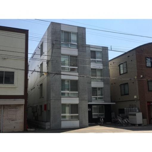 北海道札幌市東区北十七条東1丁目6-6 の賃貸マンション物件詳細はこちら