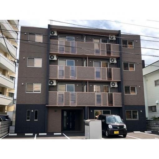 北海道札幌市東区北十六条東3丁目1-25 の賃貸マンション物件詳細はこちら