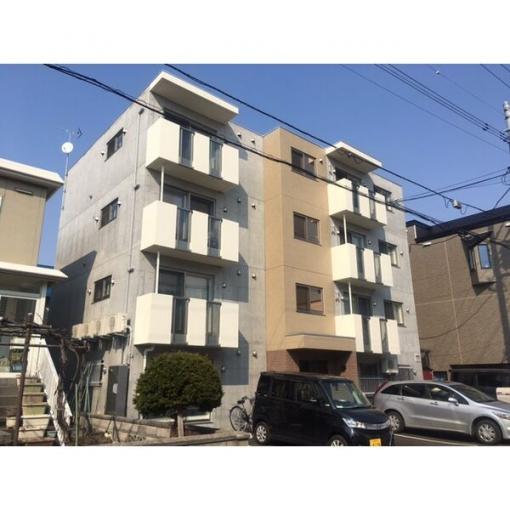 北海道札幌市白石区本通2丁目北3-23 の賃貸マンション物件詳細はこちら