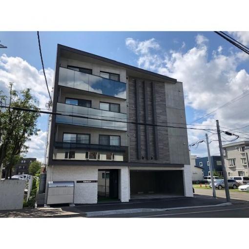 北海道札幌市豊平区福住一条2丁目4-1 の賃貸マンション物件詳細はこちら