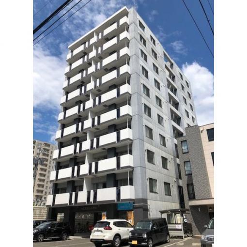 北海道札幌市中央区南六条西18丁目1-13 の賃貸マンション物件詳細はこちら