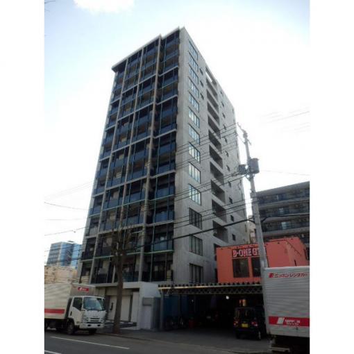 北海道札幌市中央区南五条東2丁目3 の賃貸マンション物件詳細はこちら