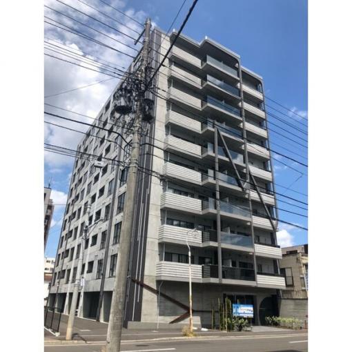北海道札幌市中央区南六条西12丁目1301-3 の賃貸マンション物件詳細はこちら