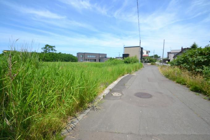 ◆小樽市銭函2丁目 売土地 海が近くにある閑静な立地!◆ 画像2