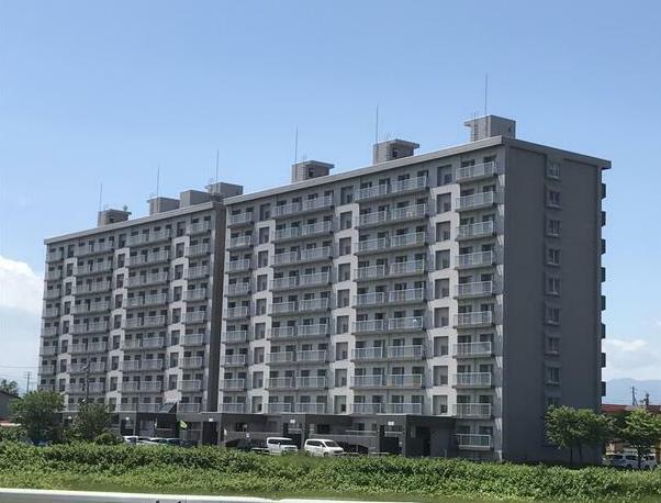 ヴィラクレアール 7階 3LDK 画像3