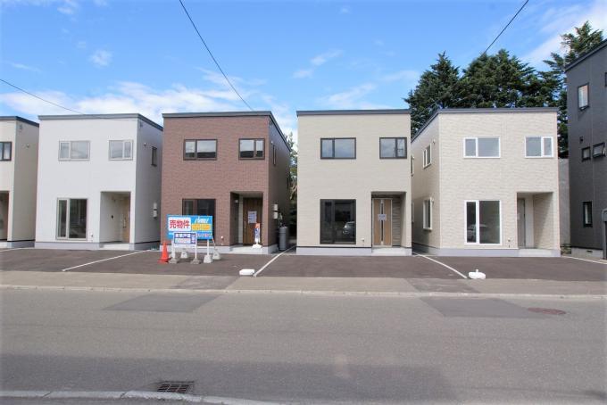 本町2-8新築 (5号棟) 画像2