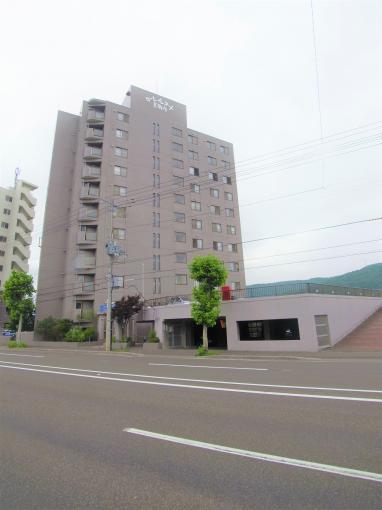 北海道札幌市南区真駒内本町1丁目2-1 の売買中古マンション物件詳細はこちら