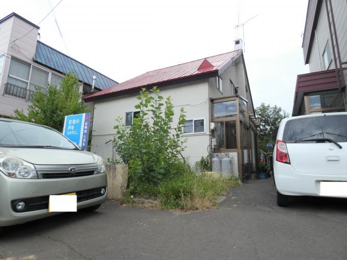 北海道札幌市北区新琴似十二条9丁目 札幌市営地下鉄南北線[麻生]の売買土地物件詳細はこちら